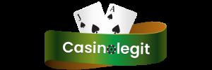 Casinolegit logo